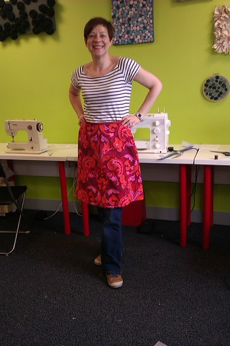 skirt workshop 2