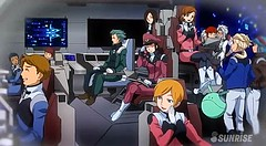 Gundam AGE 4 FX Episode 48 Flash of Despair Youtube Gundam PH (114)