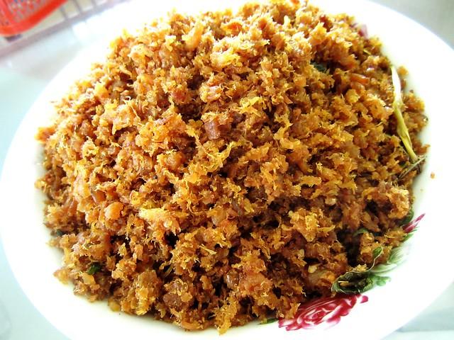 STP's sambal hay bee