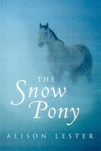 The Snow Pony by Alison Lester.