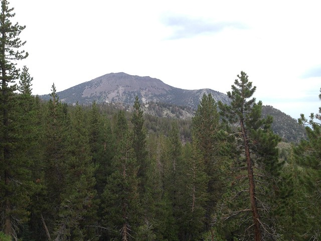 Mount Rose Summit Trail