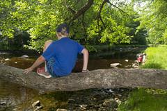 Flowing Waters Hiking Trail - Kejimkujik National Park