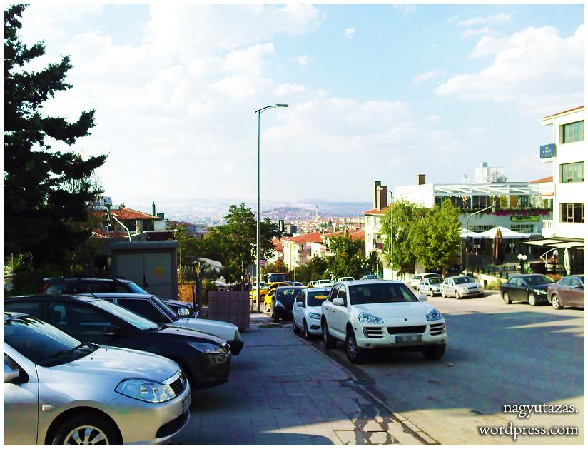 Augusztusi pillanatképek Ankarából 01