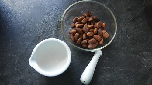 Gluten-Free Almond Chocolate Chip
