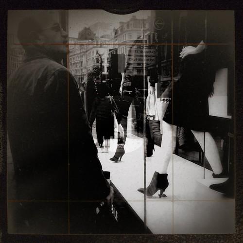 Catwalk by Darrin Nightingale