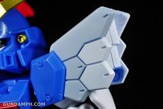SDGO Sandrock Custom Unboxing & Review - SD Gundam Online Capsule Fighter (24)