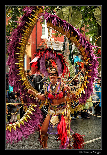 Leeds West Indian Carnival