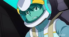 Gundam AGE 4 FX Episode 46 Space Fortress La Glamis Youtube Gundam PH (126)