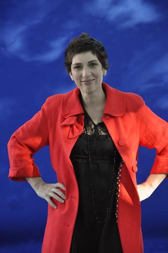 Joanna Nadin