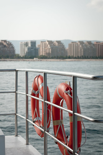 Paseo en barco por la costa de Oropesa
