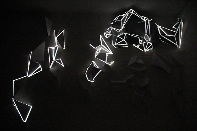 mayer+empl . pw_ld . video mapping sculpture . munich . 2012