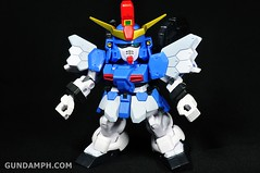 SDGO Sandrock Custom Unboxing & Review - SD Gundam Online Capsule Fighter (33)