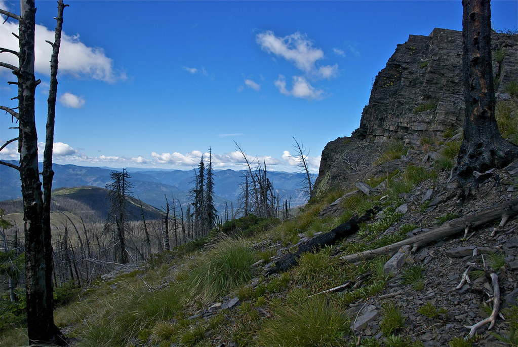 Little Thompson Peak