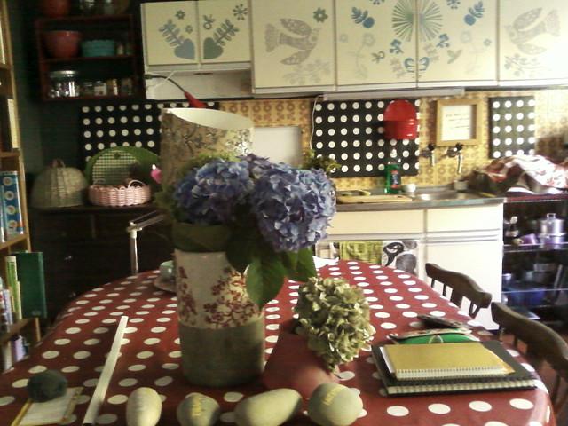 Kitchen Total make-over