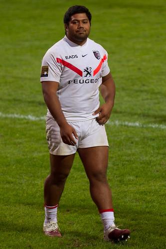 Christopher Tolofua