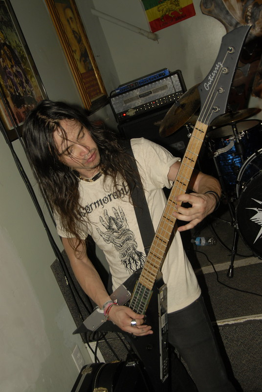 Frank Chin of Vektor