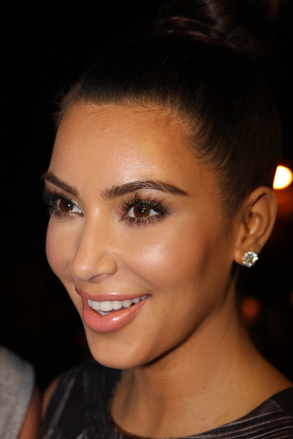 Kim Kardashian porn tape