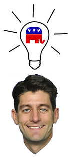 Paul Ryan, Repblican Intellectual
