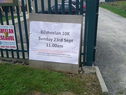 Kilsheelan 10km by miguelpdl