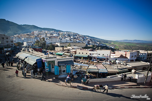 MOULAY IDRISS (Marruecos)