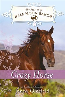 Crazy Horse by Jenny Oldfield