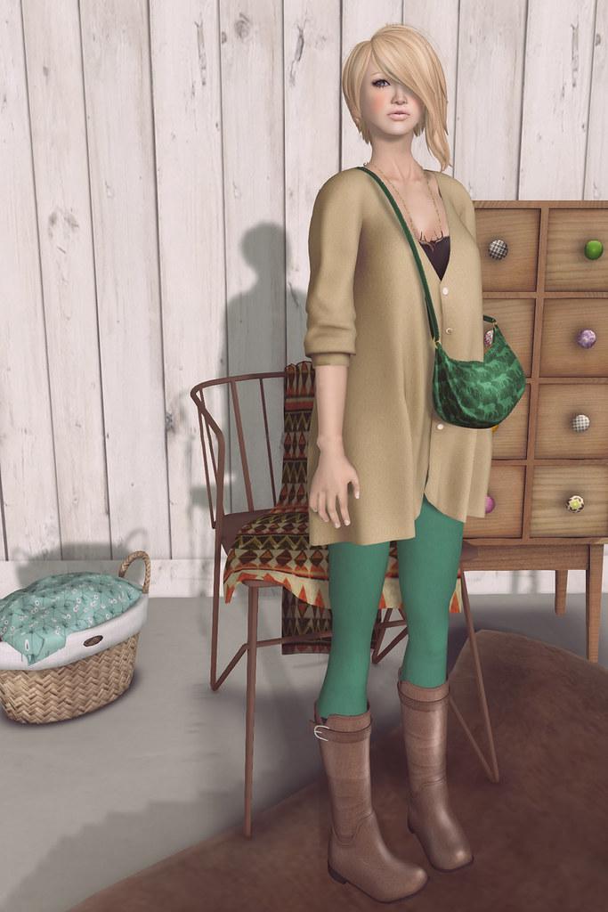 I ♥ green Snapshot_50205