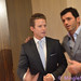 Billy Bush, Tony Dovolani DSC_0041