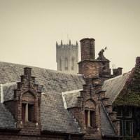 Bruges : Tours et détours
