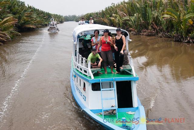 Orangutan World, Tanjung Puting Borneo Adventure-28.jpg