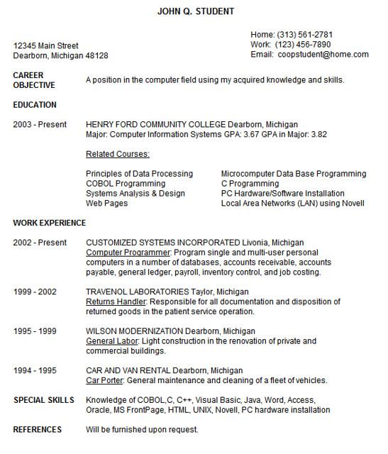 resume layout ideas flickr photo sharing
