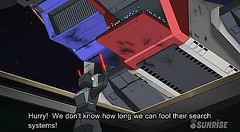 Gundam AGE 4 FX Episode 48 Flash of Despair Youtube Gundam PH (109)