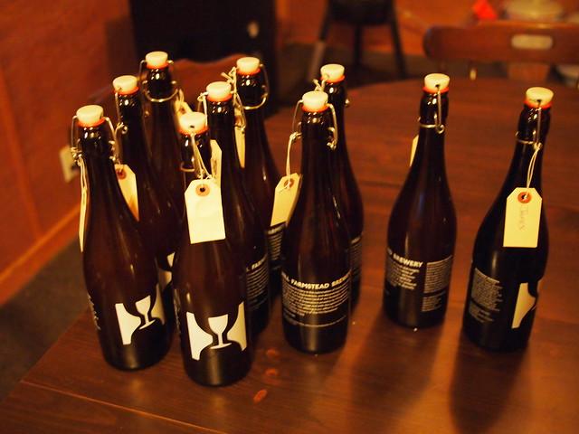 Beer Haul 9-20-12