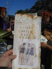 Magic Carpet Ride Tour of Benicia