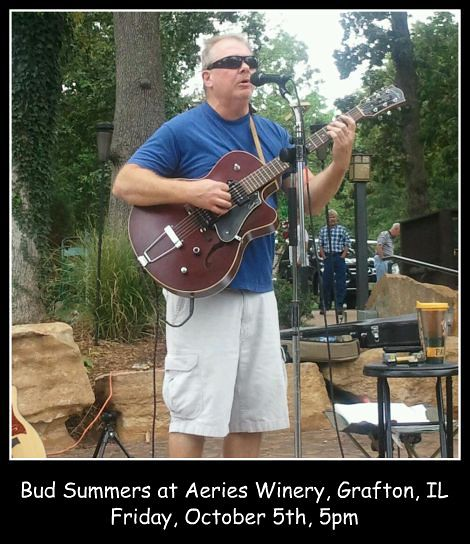 Bud Summers 10-5-12