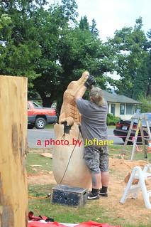 wood carpenter festival 3 - by Jofiane