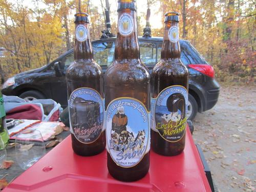 leech lake beers