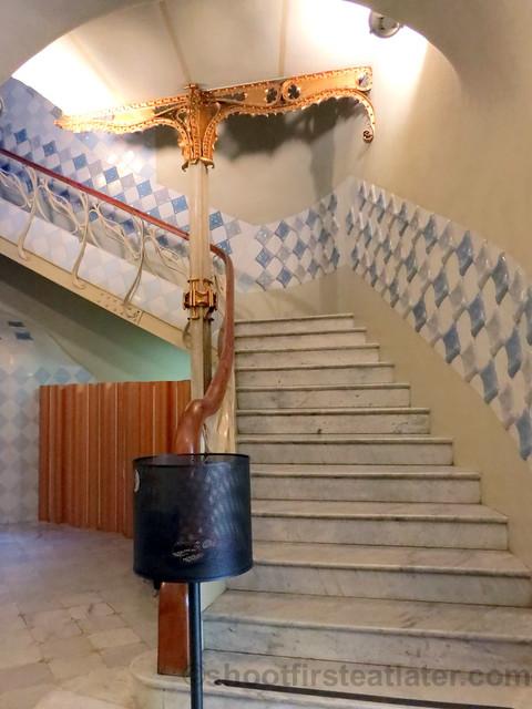 Casa Batlló Gaudi Barcelona-003