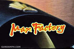 Max Factory Kagamine Rin (Nuclear Fusion Ver.) Unboxing & Review (9)