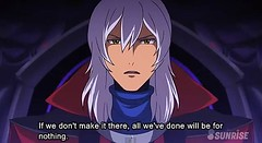 Gundam AGE 4 FX Episode 46 Space Fortress La Glamis Youtube Gundam PH (75)