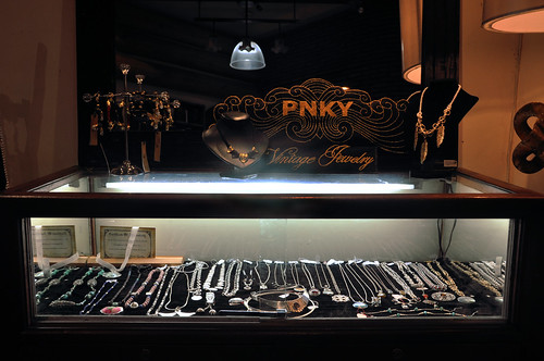 PNKY Vintage Jewelry