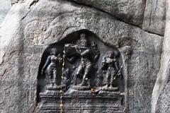 Navaneetha Krishnan with Bama and Rukmani