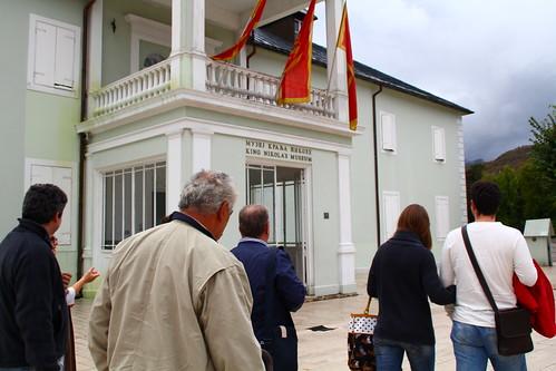 King Nicolai museum