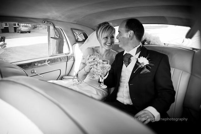 Wedding Photographer - Julie&Martin Wedding