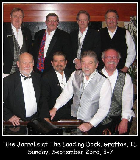 The Jorrells 9-23-12