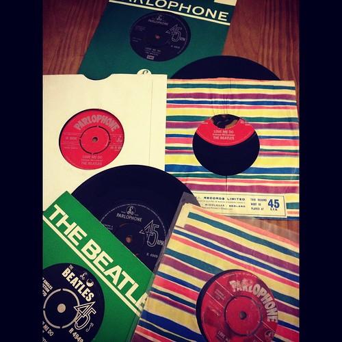 "Beatles 7"""