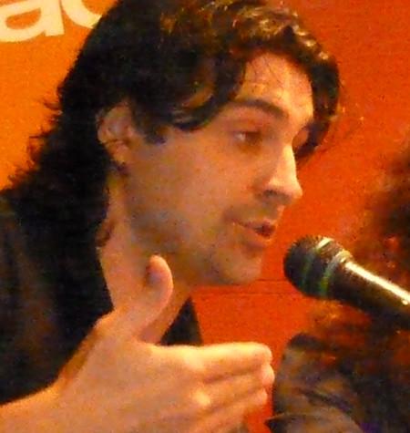 Sergio-Guinot
