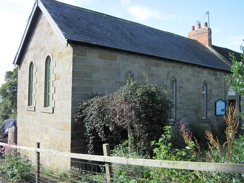 Wesleyan Chapel, Upleatham