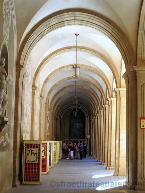 Museu de Montserrat-002