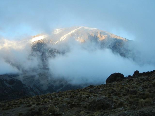 Jollie Kilimanjaro Trip