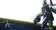 Gundam AGE 4 FX Episode 46 Space Fortress La Glamis Youtube Gundam PH (115)